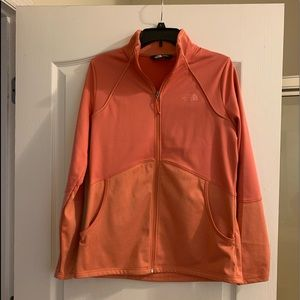 NWOT women's The North Face jacket